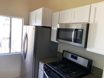 Tucson Condo For Sale: 808 S Langley Avenue #205