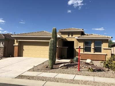 Vail Single Family Home For Sale: 13761 E Weiers Street