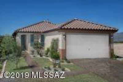 Pima County, Pinal County Single Family Home For Sale: 9474 S Desert Fauna Loop