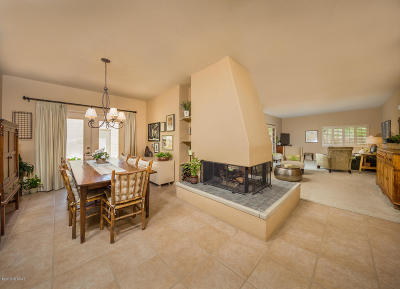 Pima County, Pinal County Single Family Home Active Contingent: 1900 N Ranch Drive