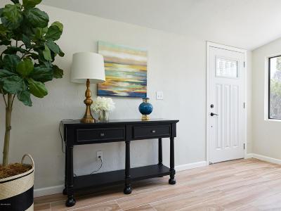 Single Family Home For Sale: 5637 E 2nd Street