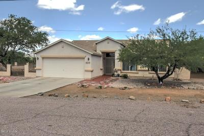 Rio Rico Single Family Home For Sale: 1712 Circulo Alameda