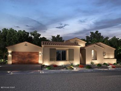 Oro Valley Single Family Home For Sale: 11330 N Ridgeway Village Place
