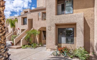 Tucson Condo Active Contingent: 5675 N Camino Esplendora #3114