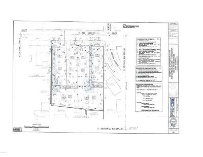 Tucson Residential Lots & Land For Sale: 2340 E 8 Th Street