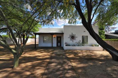 Single Family Home For Sale: 3026 E Sylvia Street