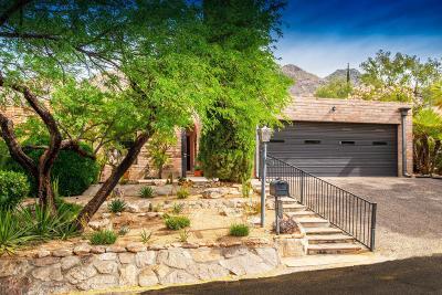 Tucson Townhouse For Sale: 4731 E Quail Creek Drive