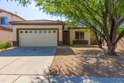 Single Family Home For Sale: 10545 S Ariana Drive