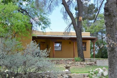 Oracle Single Family Home Active Contingent: 730 N Cody Loop Road