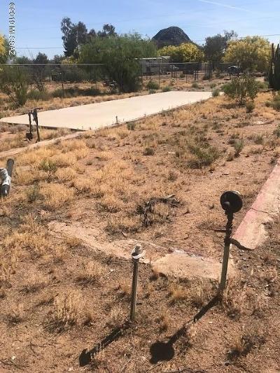 Tucson Residential Lots & Land For Sale: 11651 W Desert Wren Drive