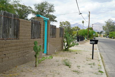 Tucson Single Family Home Active Contingent: 2949 N Flanwill Boulevard