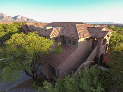 Oro Valley Condo For Sale: 695 W Vistoso Highlands Drive #209