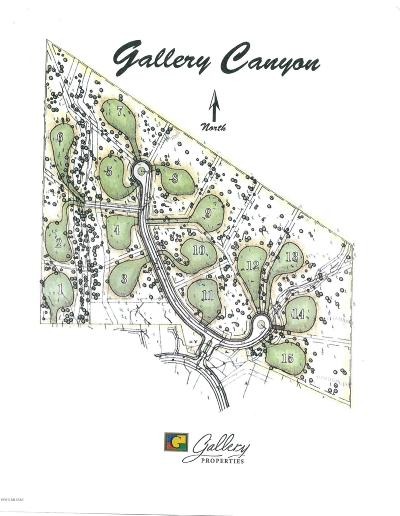 Residential Lots & Land For Sale: 5275 W Gallery Canyon Place #5