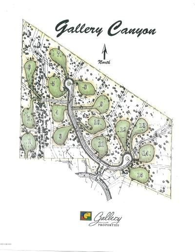 Residential Lots & Land For Sale: 5266 W Gallery Canyon Place #9