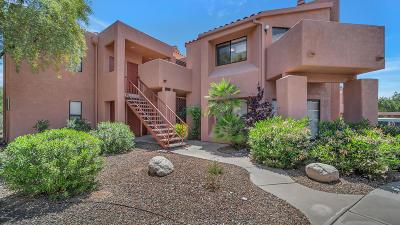 Tucson Condo Active Contingent: 5051 N Sabino Canyon Road #2220