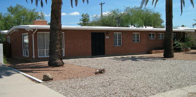 Single Family Home For Sale: 6201 E 16th Street