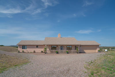 Santa Cruz County Single Family Home For Sale: 13 Scorpion Court
