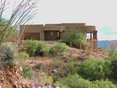 Rio Rico Single Family Home For Sale: 1518 Via San Cayetano