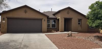 Tucson Single Family Home For Sale: 4925 W Calle Don Tomas
