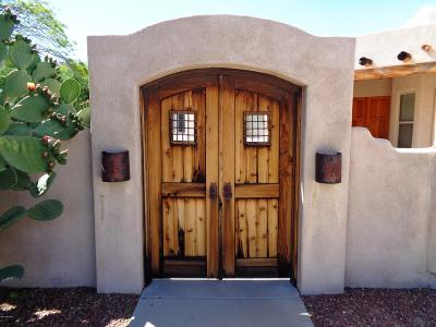 Single Family Home For Sale: 9060 S Ocotillo Vista Place