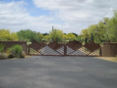 Tucson Residential Lots & Land For Sale: 2910 Shannon View Court