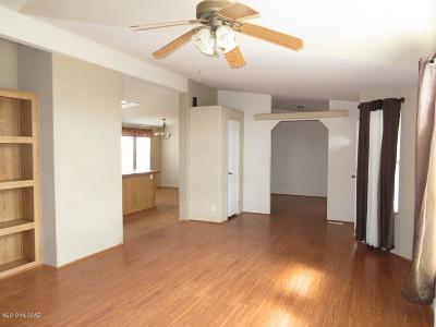 Cochise Manufactured Home For Sale: 1721 N Arabian Lane