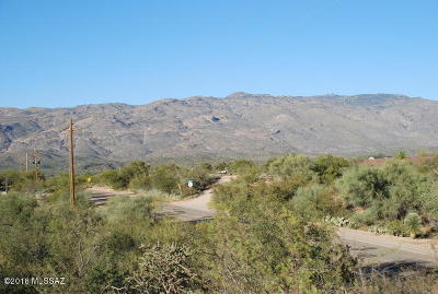 Residential Lots & Land For Sale: 7930 S Camino Loma Alta #32