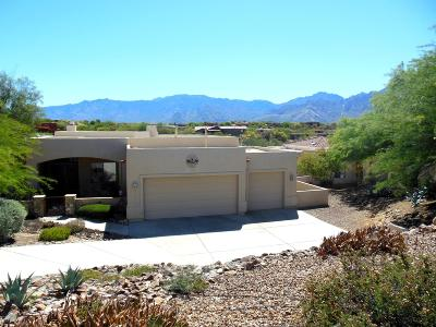 Oro Valley Rental For Rent: 12118 N Copper Spring Trail