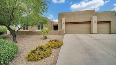 Vail Single Family Home For Sale: 17197 S Cinnebar Mesa Court