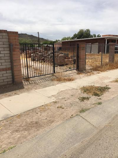 Tucson Residential Lots & Land For Sale: 1403 W Saint Clair Street #2