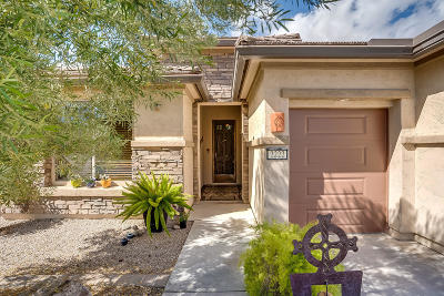 Green Valley Single Family Home Active Contingent: 2222 E Skywalker Way