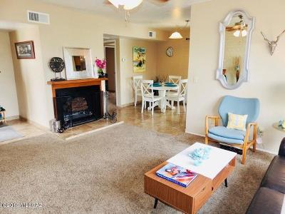 Tucson Condo Active Contingent: 8450 E Old Spanish Trail #240