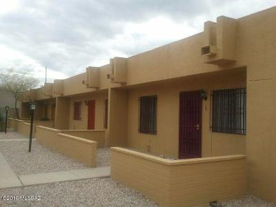 Tucson Residential Income For Sale: 2837 N Euclid Avenue
