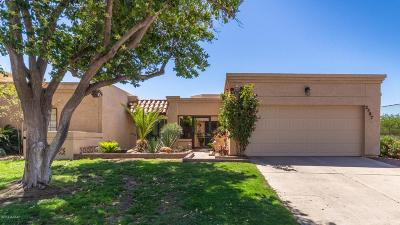 Tucson Condo For Sale: 2587 W Old Glory Drive
