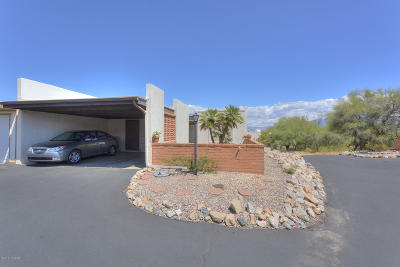 Green Valley Townhouse For Sale: 1360 N Via Alamos