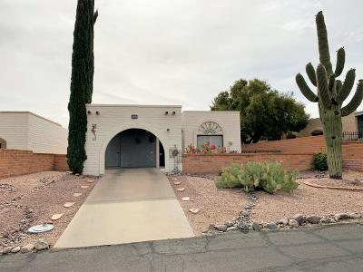 Green Valley Townhouse Active Contingent: 2830 S Camino Godoy