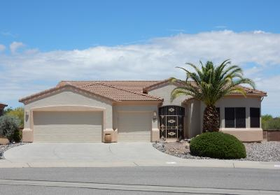 Green Valley Single Family Home For Sale: 552 W Union Bell Drive