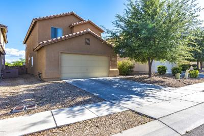 Green Valley Single Family Home For Sale: 895 W Calle Barranca Seca