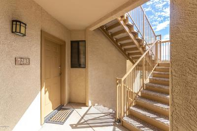 Tucson Condo For Sale: 2550 E River Road #7203