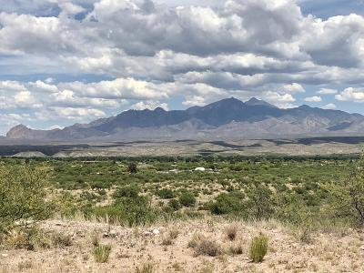 Tubac Residential Lots & Land For Sale: Desert Sage Road