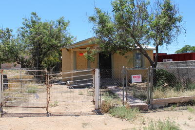 Tucson Residential Income For Sale: 113 W Palmdale Street