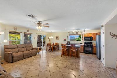 Tucson Single Family Home Active Contingent: 6130 S Wheaton Drive