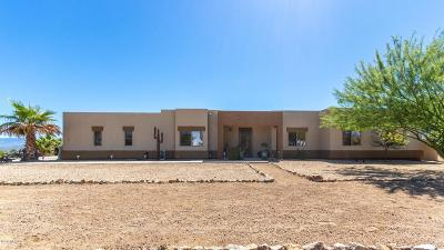 Single Family Home For Sale: 80 N Suntan Drive