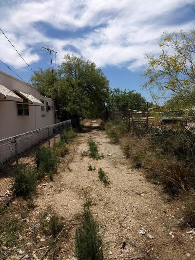 Pima County Single Family Home For Sale: 3132 E Holladay Street