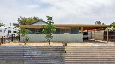 Tucson Single Family Home For Sale: 2544 N Fair Oaks Avenue