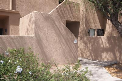 Tucson Condo Active Contingent: 3505 E 4th Street