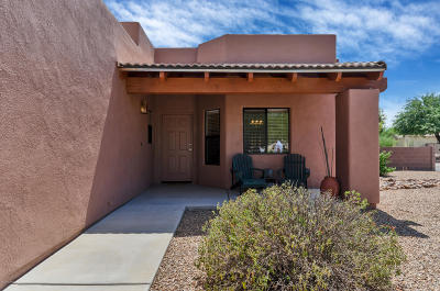 Vail Single Family Home For Sale: 14238 E Placita Del Chaval