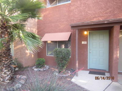 Tucson Condo For Sale: 2950 N Alvernon #9103