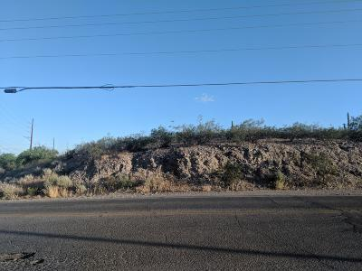 Residential Lots & Land For Sale: West Sunset&silverbell