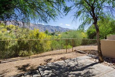 Tucson Condo For Sale: 5675 N Camino Esplendora #4123